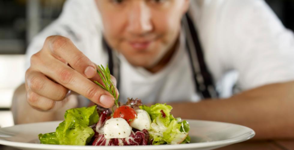 Hazır Yemek Sektöründe Satınalma