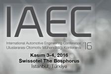 Dünya Otomotiv Sanayii'ne yön verenler İstanbul'da