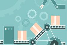 Tedarik Zincirinizi Modernize Etmenin Yolu Teknolojiden Geçiyor