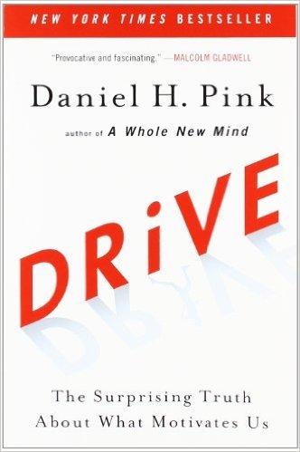 14-Drive, Yazar: Daniel H. Pink