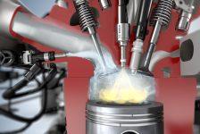 Bosch'tan 'Su Destekli' Benzinli Enjeksiyon Sistemi