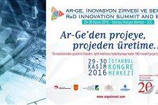 Küresel Rekabet için Ar-Ge ve İnovasyon Zirvesi