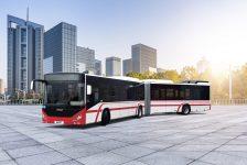Otokar, Transist 2016'da yenilikçi araçlarıyla göz dolduracak