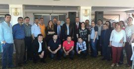 Türkiye Perakendeciler Federasyonu (TPF) eğitimlerine İK yöneticileri ile başlıyor