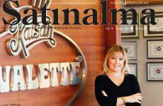 Satınalma Dergisi Aralık 2016 Çıktı