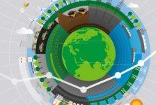 Tüm dünyada enerji talebi 2035'e kadar yüzde 30 artacak