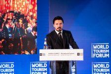 World Tourism Forum 'Russia Summit 2017'