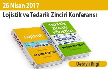 Lojistik ve Tedarik Zinciri Konferansı