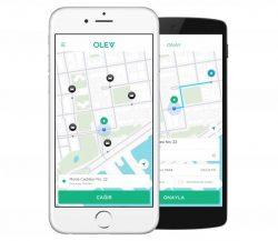 OLEV PRO Şirket ulaşımının 'yemek kartı' olacak