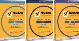 Norton'a ikinci kez 'En İyi Koruma Ödülü'
