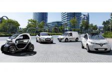 Renault-Nissan İttifakı satışları 2016 yılında önemli büyüme gerçekleştirdi