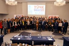 Rüya Pazar Amerika artık Türk markalarına daha yakın