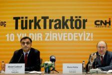 TürkTraktör, 2016 yılına ait finansal sonuçlarını açıkladı