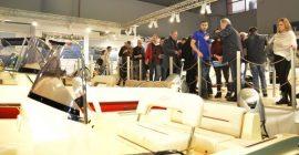 CNR Avrasya Boat Show'u 63 bin 507 kişi ziyaret etti