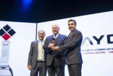 AYD Ödülü Bu Yıl Baydöner'in Oldu