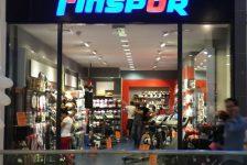 Wilson'un Türkiye Distribütörü , FİNSPOR Oldu