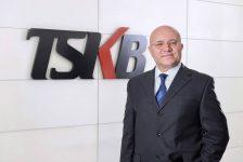 TSKB'nin kredi büyüklüğü  2016 yılında 17,3 milyar TL'ye ulaştı