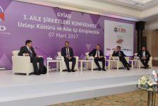 Aile içi girişimcilik Türkiye ekonomisine 30 yıl kazandıracak