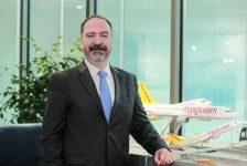 Pegasus, 2016 yılında pazarın daralmasına rağmen misafir sayısını da cirosunu da artırdı