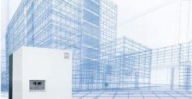 DemirDöküm'den yüksek teknolojili çözüm: MaxiCondense yoğuşmalı kazan