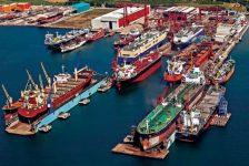 14. Uluslararası Exposhipping Denizcilik Fuar ve Konferansı, 21 Mart'ta ziyarete açılıyor