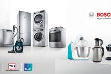 Bosch Ev Aletleri müşteri sadakatinde 2016'nın lider markalarından biri oldu