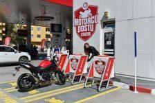 Aytemiz Motorcu Dostu İstasyon ile Motosiklet Kullanıcılarına Sahip Çıkıyor