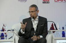 Türk Telekom CEO'su Dr. Paul Doany, Uludağ Ekonomi Zirvesi'nde konuştu