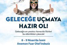 """Airpreneurs"" programı İzmir'de"
