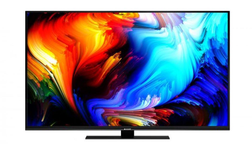 Arçelik A.Ş.'den Bir İlk Daha: Türkiye'nin ilk Quantum Dot TV'si