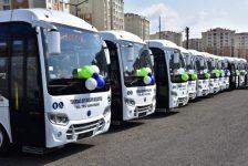 Tekirdağ Büyükşehir Belediyesi Kent İçi Ulaşımda Temsa'yı Seçti