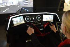 Mitsubishi Electric'ten Sürücüsüz Araç Kullanımı İçin Yeni Teknolojiler