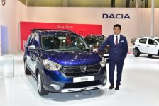 Türkiye'nin yükselen markası Dacia yenilenen ürün gamı ile Autoshow'da