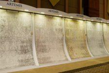 Artemis Halı Ünlü Tasarımcı Thibault Van Renne'nin Özel Koleksiyonunu Tanıttı
