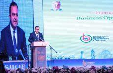 Enerji ve Güvenlik'teki Olumlu Gelişim ile Pakistan'da Kalıcı Büyüme Başladı