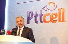 Türk Telekom ve PTT Pttcell için 2022'ye kadar anlaştı