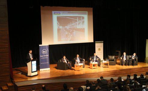 Tedarik Zinciri Başarı Öyküleri Konferansı (Fotoğraf ve Videolar)