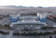 Isparta Şehir Hastanesi'nin bilişim altyapısı ve sistemleri TAV Bilişim'e emanet