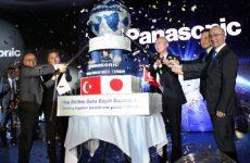 PANASONIC Türkiye'de ki Üretimini Arttıracak