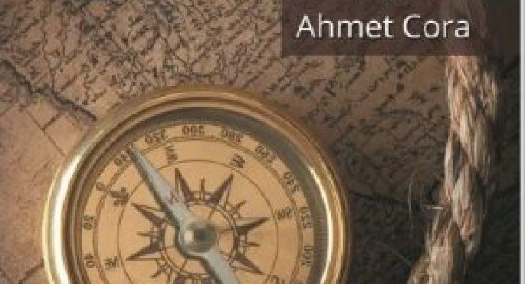 """Ahmet Cora'nın """"Lojistik Notları"""" adlı kitabı raflardaki yerini aldı"""