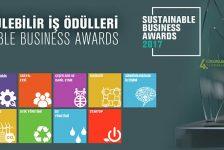 'Sürdürülebilir İş Ödülleri' İçin Son Başvuru Tarihi 15 Ağustos!