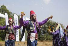 TÜRKTRAKTÖR BÜLTEN: Filizlerin Mucizeleri Projesi ile ekilen Türkiye'nin ilk karabuğdayı sofralara gelmek üzere hasat edildi