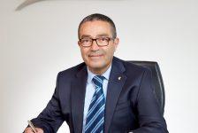 Abalıoğlu Grubu'nda Gıda İş Ünitesi Genel Müdürü Mustafa Özdil