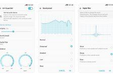 LG V30, kullanımı kolay ve kişiselleştirilmiş bir ses deneyimi yaşatıyor