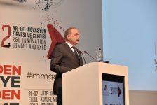2. MMG Ar-Ge İnovasyon Zirvesi ve Sergisi Başladı