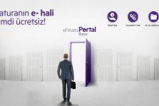 eFinans'tan e-Dönüşüme e-Fatura Katkısı