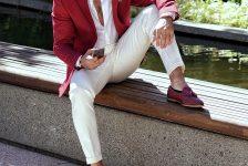 Türk Giyim Sektöründen İtalya'ya Çıkartma
