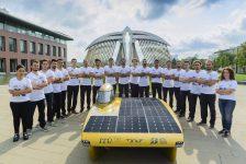 Güneş Enerjili Araçlar, Bridgestone Desteğiyle Avustralya Kıtasını Kuzeyden Güneye Kat Edecek