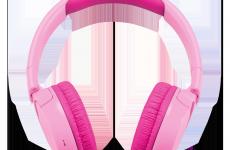 85 dB ses seviyesiyle JBL'den  çocuklara özel bluetooth kulaklık