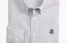 Brooks Brothers , iş dünyasının giyim kodlarını değiştiriyor!